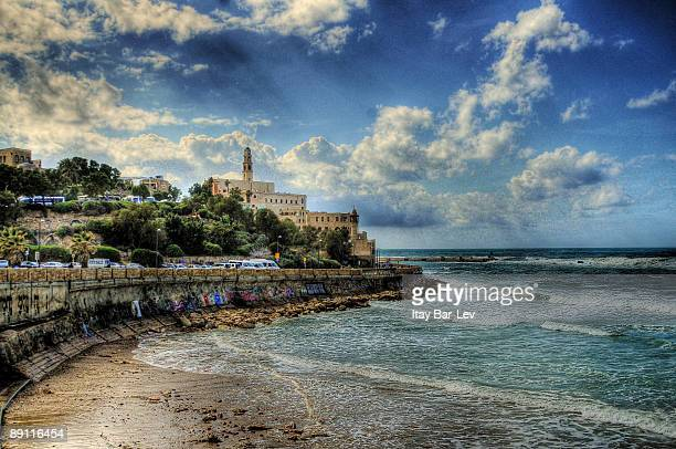 Old Jaffa Bay
