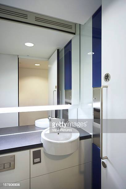 Old JewryUnited Kingdom Architect London One Old Jewry Interior View Of Bathroom