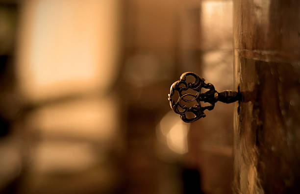 ... Old Key ... - Free Old Keys Images, Pictures, And Royalty-Free Stock Photos