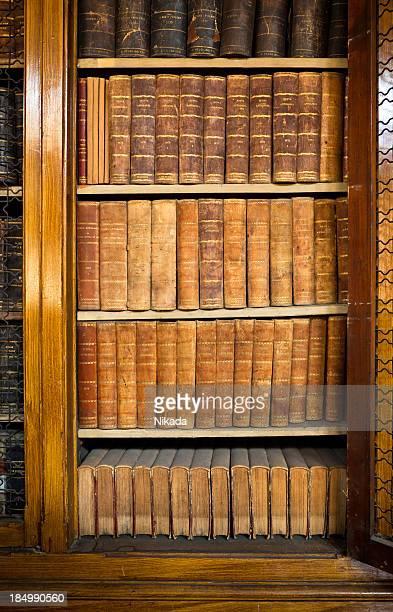 old Bibliothek