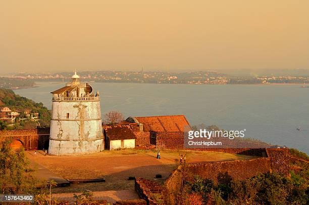 Old Lighthouse, Goa