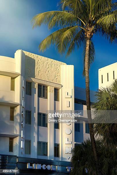 Old Lincoln Theatre Miami Beach, Florida, United States.