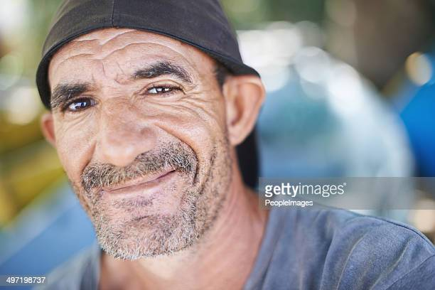 old man and the sea - brazilian men stock photos and pictures