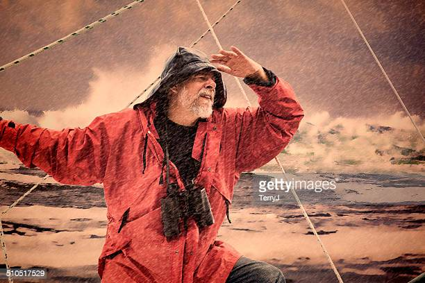 Old Man and the Sea