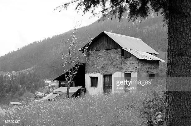 Old Manali, Himachal Pradesh, Inde.