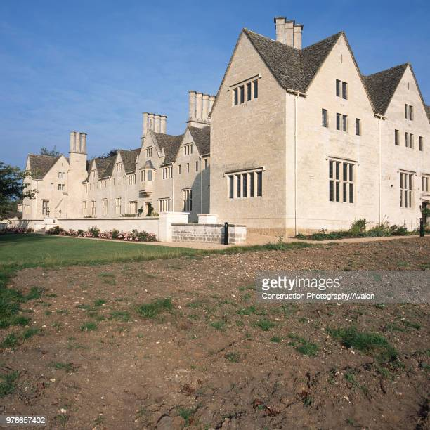 Old manor house being redeveloped Pilton