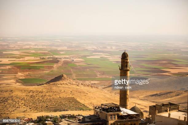 Old Mardin City