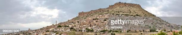 Old Mardin City. Turkey