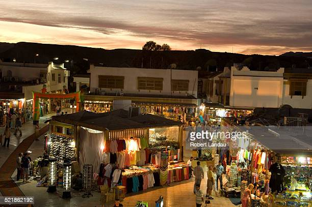 Old Market in Sharm El Sheikh