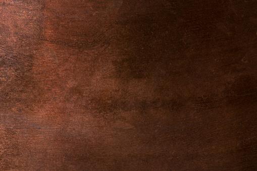 Old metal texture - copper closeup. Background 1159028410