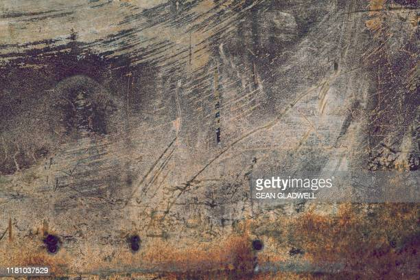 old metal texture - metal stock pictures, royalty-free photos & images