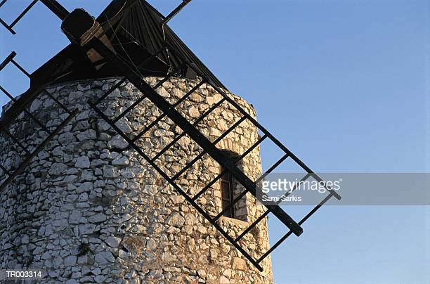 Old Mill in France
