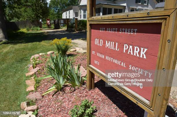 Old Mill Park is celebrating its 40th birthday during an Open Cabin Day 58 pm Wednesday To view a slideshow visit wwwtimescallcom