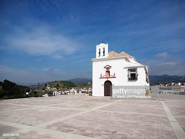 """Old Monastery """"El Cerro"""""""