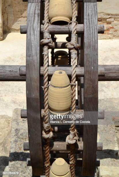 CONTENT] Old oil mill in the Alcazar of Jerez detail The Alcazar of Jerez was built in the twelfth century by the Almohads and is the most iconic...