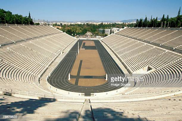 Old Olympic Stadium, Athens, Greece