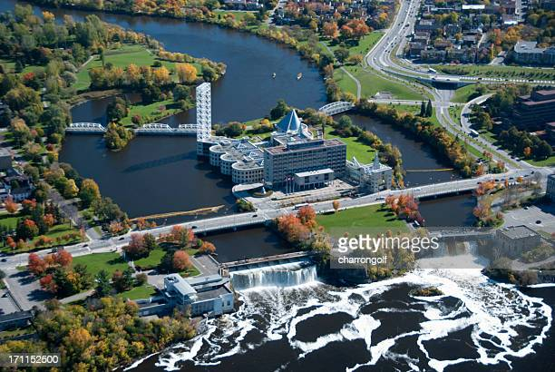 old ottawa city hall - ottawa stock pictures, royalty-free photos & images