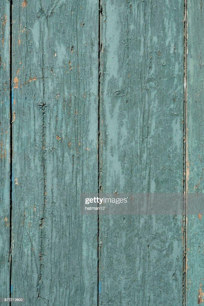Alte Holz Hintergrund Gemalt Stock Foto Getty Images