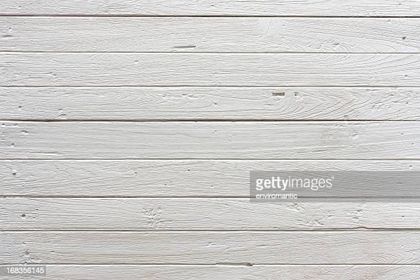 Vieux fond en bois peint.