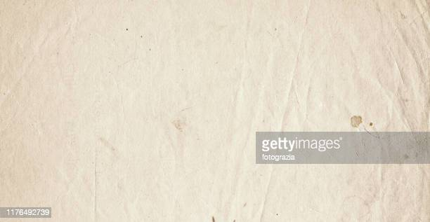old paper texture - faded condition stock pictures, royalty-free photos & images