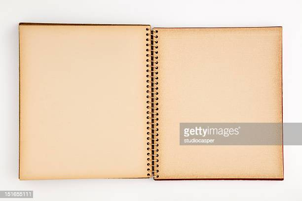 old photo album - photo album stock photos and pictures