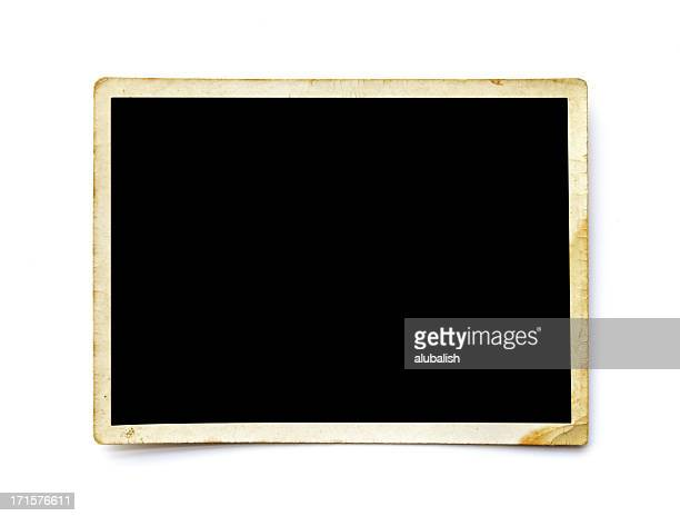 old photo - frame stock pictures, royalty-free photos & images