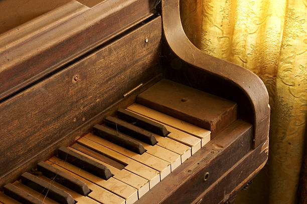 free dusty keyboard images