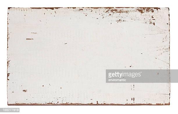 Stück der alten verwitterten Holz