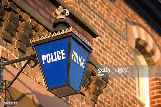 old police station - police station stock pictures, royalty-free photos & images