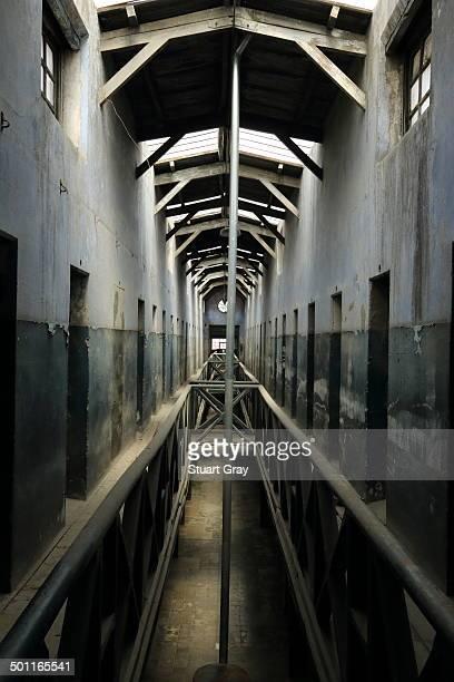 Old Prison, Ushuaia