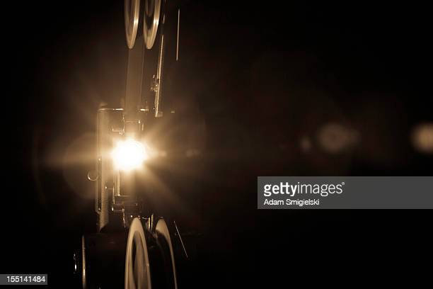 old projector - film stock pictures, royalty-free photos & images