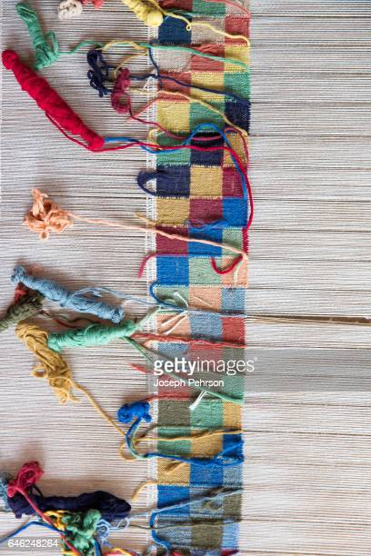 Old Rug Making
