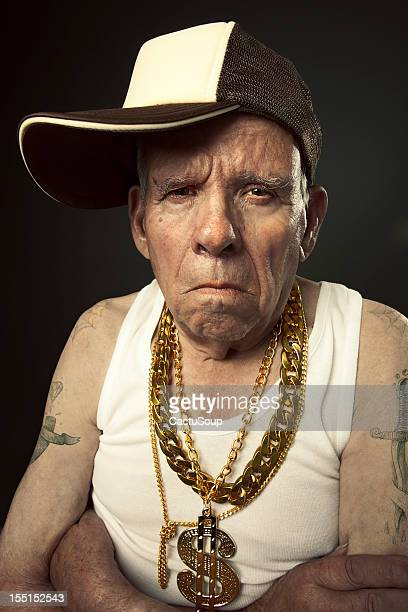 old school grandfather - bling bling stock pictures, royalty-free photos & images