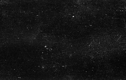 Old Scratched Film Strip Grunge Texture Background 1067089582