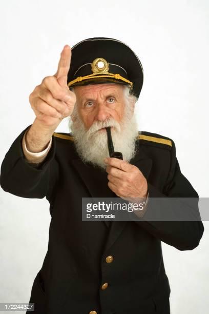 Old Seaman
