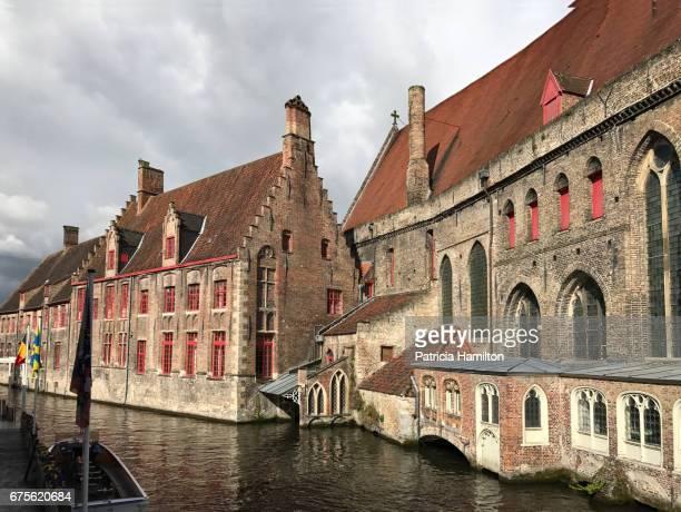 Old St John's Hospital, Bruges