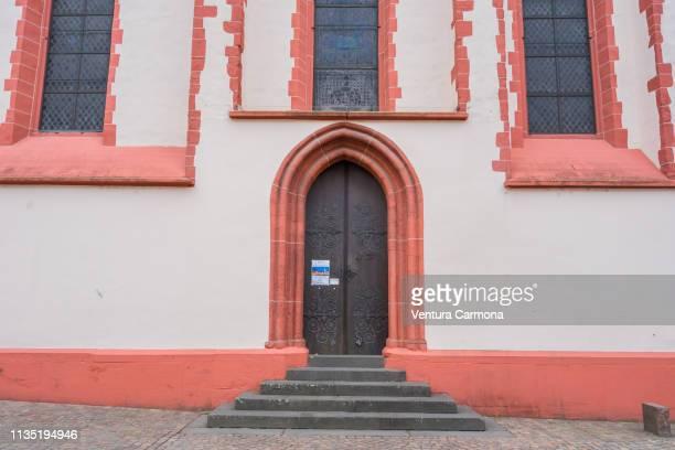 Old St Nicholas Church (Alte Nikolaikirche) - Frankfurt am Main