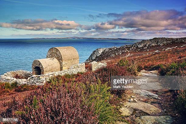 Old Stone Hut