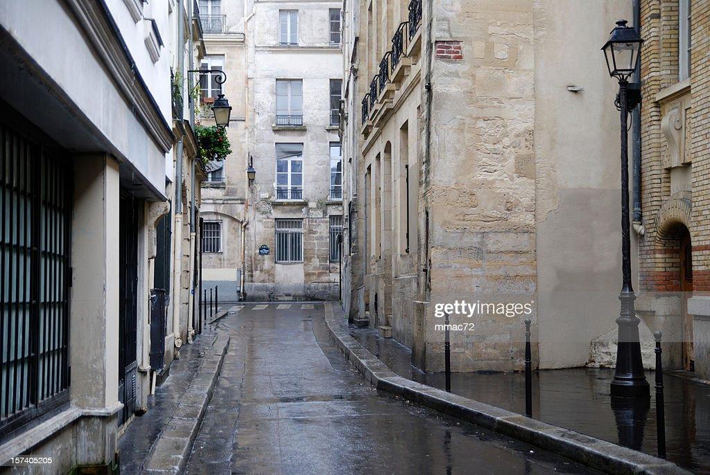 Old street : Photo