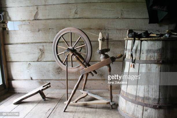 old style loom
