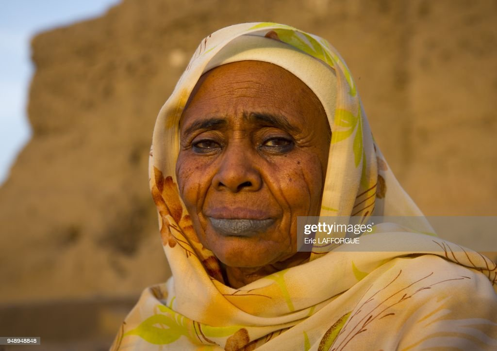 People From Sudan : News Photo