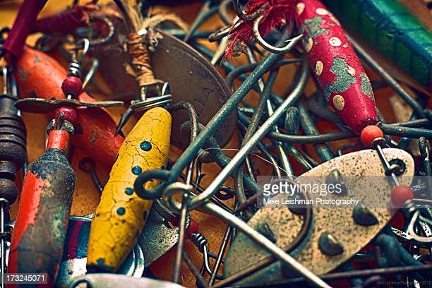Old Tackle