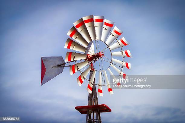 old time windmill - old windmill stock photos and pictures