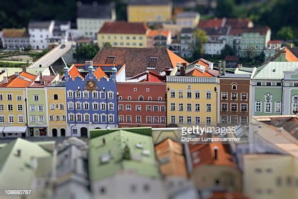 Old Town 'Burghausen'