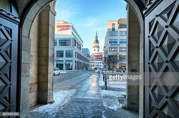 Altes Rathaus in Chemnitz