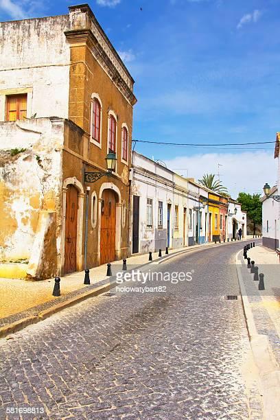 Old town in Faro
