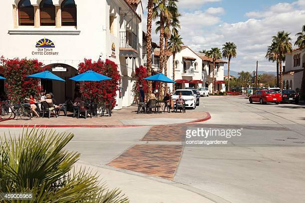 旧市街ラキンタカリフォルニア州) - ラキンタ ストックフォトと画像