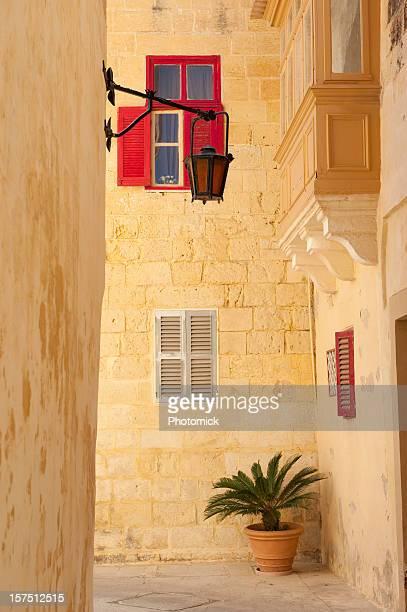 Old town, Mdina, Malta