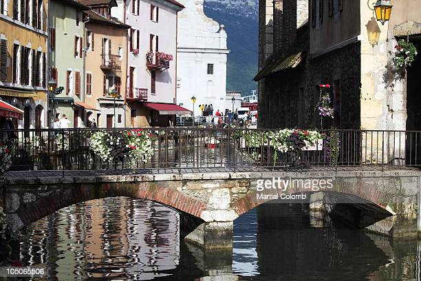 old town of annecy - martial stock pictures, royalty-free photos & images