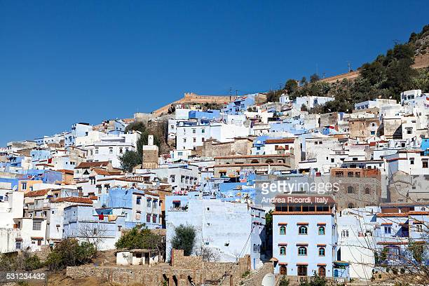 Old town of Chefchaouen, Morocco